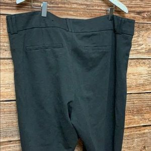 torrid Pants - ♥️Torrid Studio Signature Premium Ponte Stretch